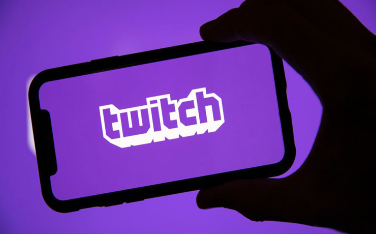 Twitch Font Free Download