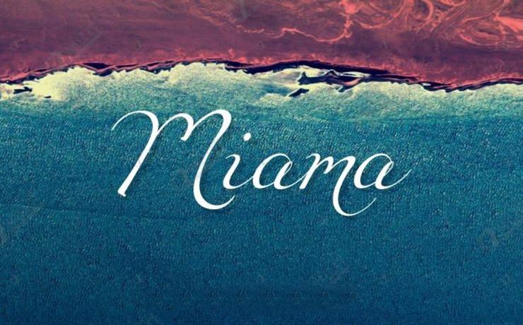 Miama Font Family Free Download