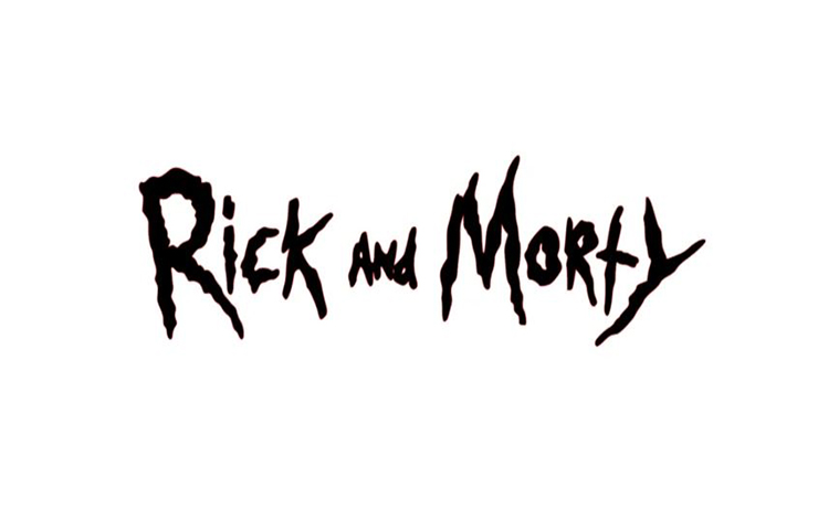 Rick and Morty Font Family Free Download