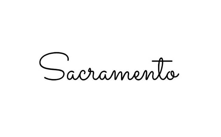 Sacramento Font Family Free Download