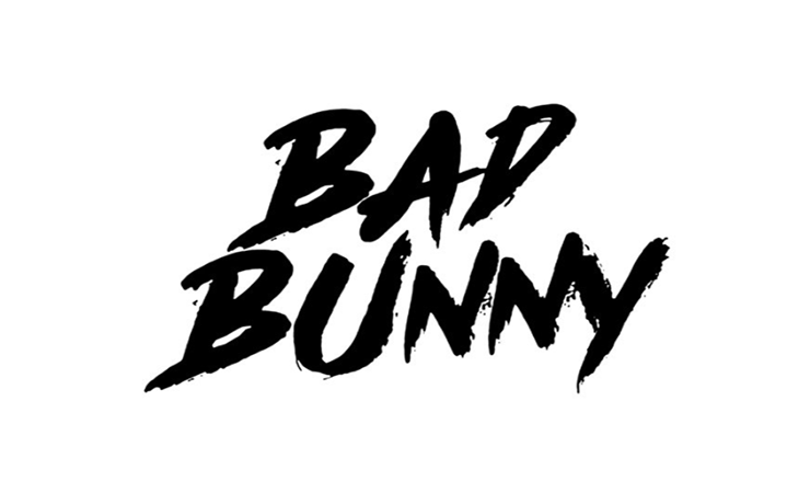 Bad Bunny Font Family Free Download