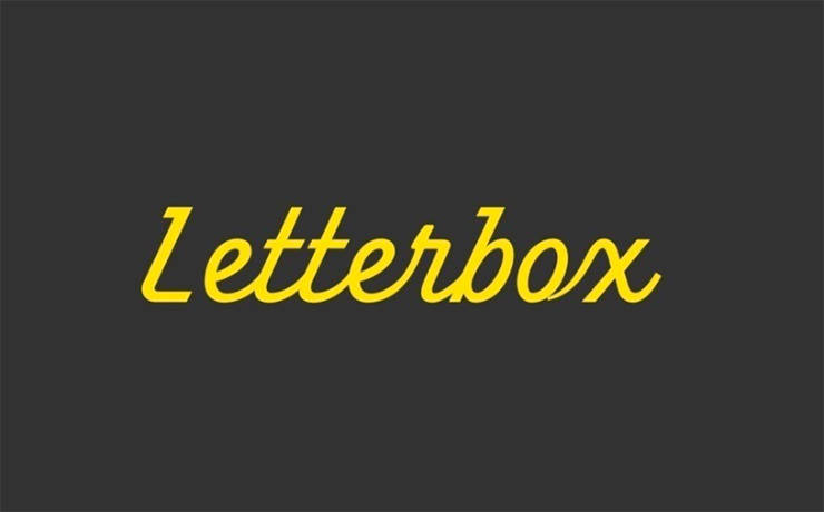 Letterbox Font Free Download