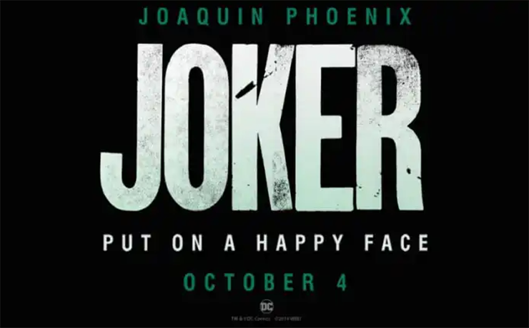 Gothic Joker Display Font Family Free Download